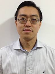 Dr. Marcio Miname.